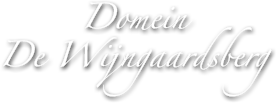 Domein De Wijngaardsberg
